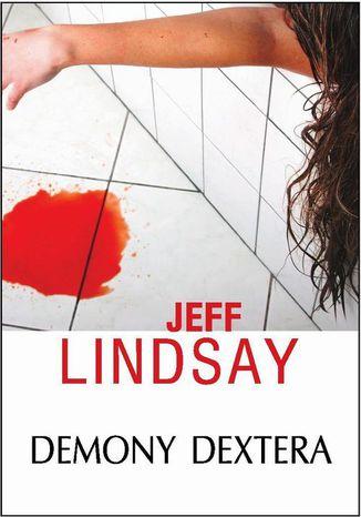 Okładka książki Demony Dextera