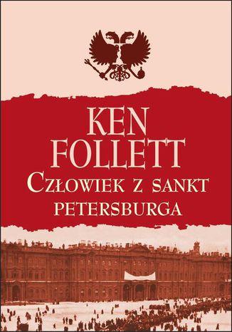 Okładka książki Człowiek z Sankt Petersburga