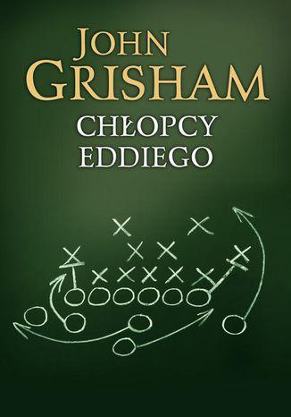 Okładka książki/ebooka Chłopcy Eddiego
