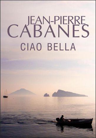 Okładka książki/ebooka Ciao bella
