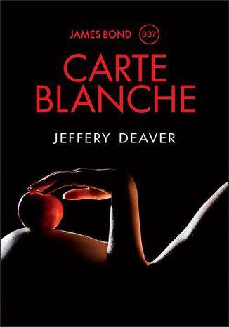 Okładka książki Carte Blanche
