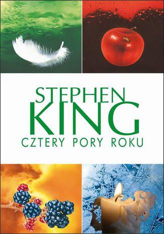 Okładka książki/ebooka Cztery pory roku
