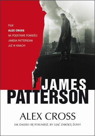 Okładka książki Alex Cross
