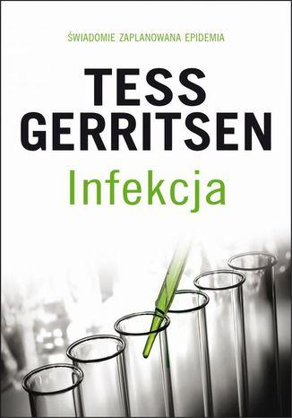 Okładka książki Infekcja