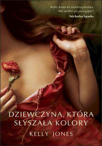 Okładka książki/ebooka Dziewczyna, która słyszała kolory