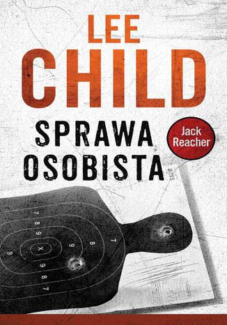 Okładka książki/ebooka Jack Reacher. Sprawa osobista
