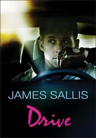 Okładka książki/ebooka Drive