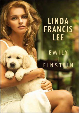 Okładka książki Emily i Einstein