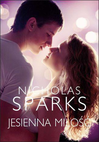 Okładka książki/ebooka Jesienna miłość