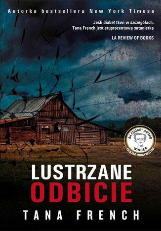 Okładka książki/ebooka Lustrzane odbicie