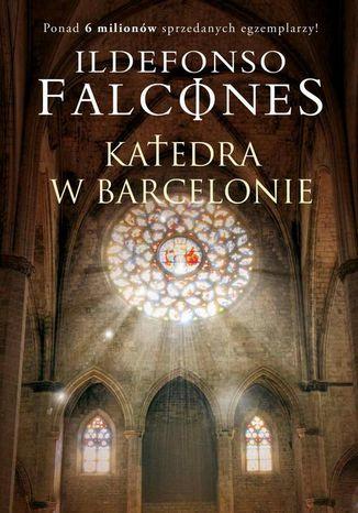Okładka książki/ebooka Katedra w Barcelonie