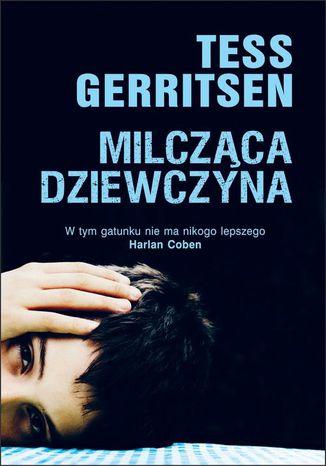 Okładka książki/ebooka Milcząca dziewczyna
