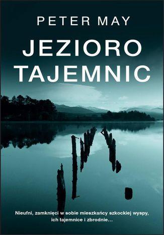 Okładka książki/ebooka Jezioro tajemnic