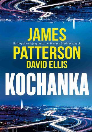 Okładka książki Kochanka