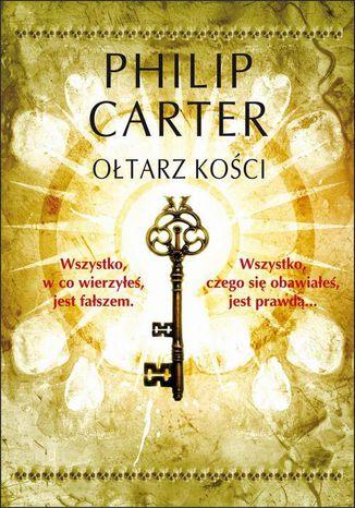 Okładka książki/ebooka Ołtarz kości