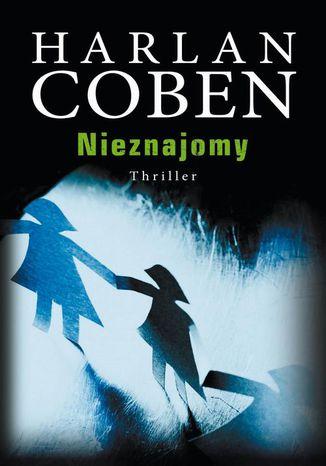 Okładka książki/ebooka Nieznajomy