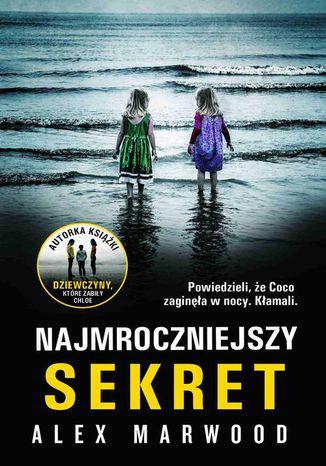 Okładka książki/ebooka Najmroczniejszy sekret
