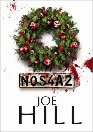 Okładka książki NOS4A2