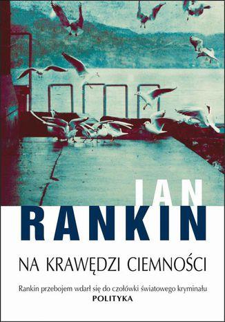 Okładka książki/ebooka Na krawędzi ciemności