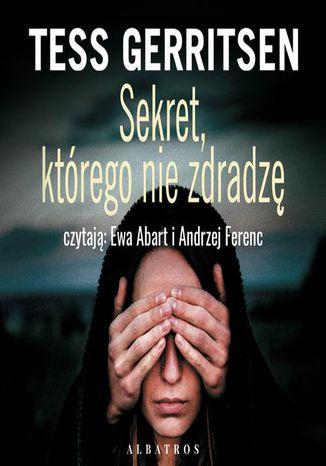 Okładka książki/ebooka Sekret, którego nie zdradzę