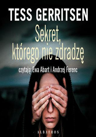 Okładka książki Sekret, którego nie zdradzę