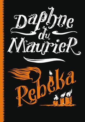 Okładka książki Rebeka