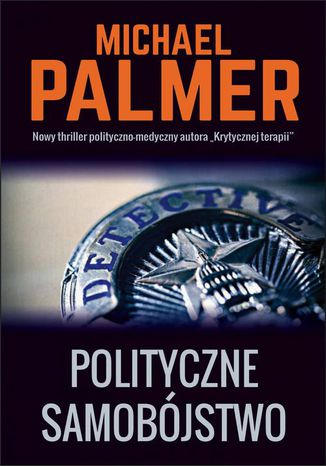 Okładka książki/ebooka Polityczne samobójstwo