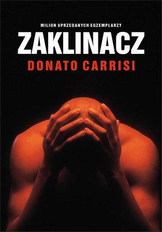 Okładka książki/ebooka Zaklinacz. Wydanie 2