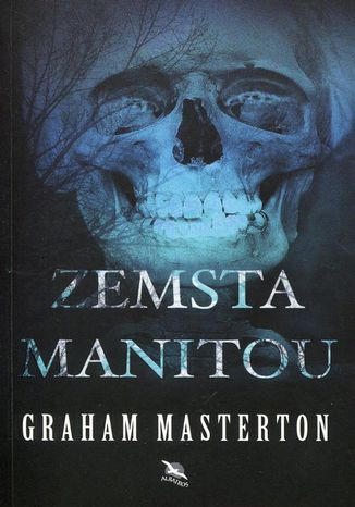 Ebook Zemsta Manitou