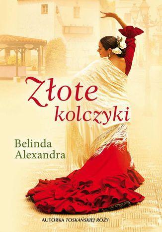 Okładka książki/ebooka Złote kolczyki