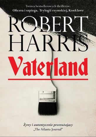 Okładka książki VATERLAND