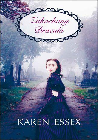 Okładka książki Zakochany dracula
