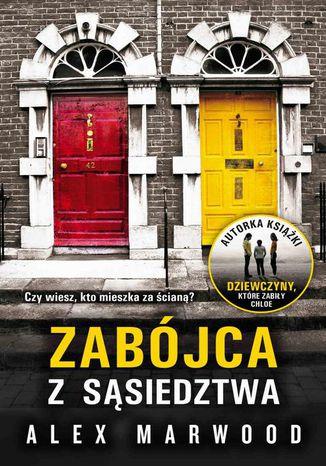 Okładka książki Zabójca z sąsiedztwa