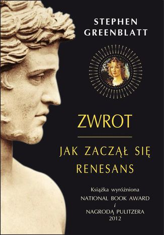 Okładka książki/ebooka Zwrot. Jak zaczął się renesans