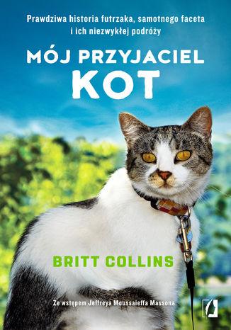 Okładka książki Mój przyjaciel kot