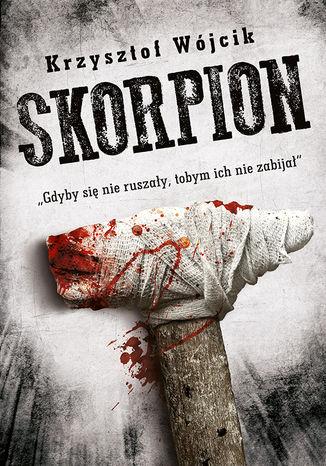 Okładka książki Skorpion