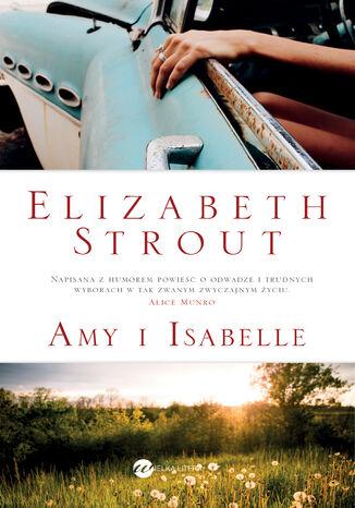 Okładka książki Amy i Isabelle