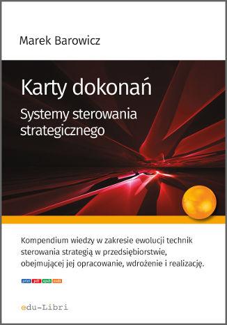 Okładka książki/ebooka Karty dokonań