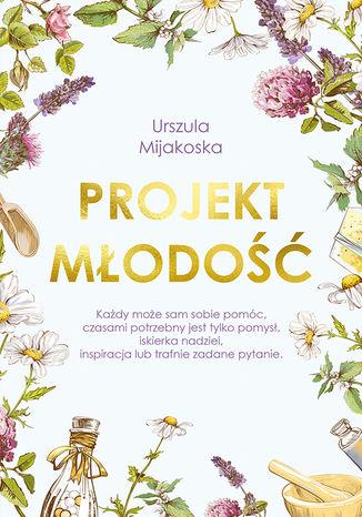 Okładka książki Projekt młodość