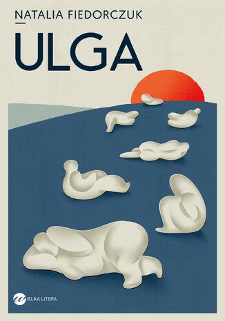 Okładka książki Ulga