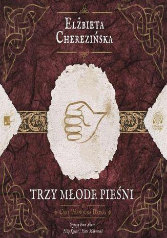 Okładka książki/ebooka Trzy młode pieśni