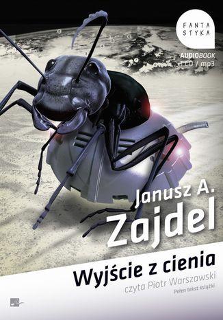 Okładka książki/ebooka Wyjście z cienia