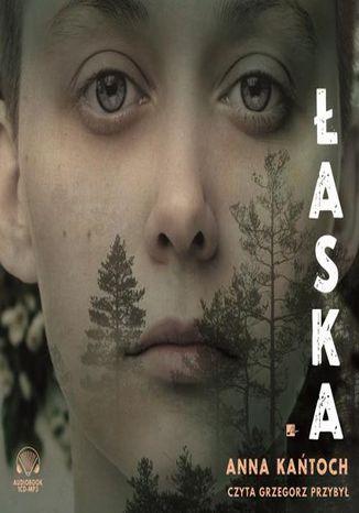 Okładka książki/ebooka Łaska