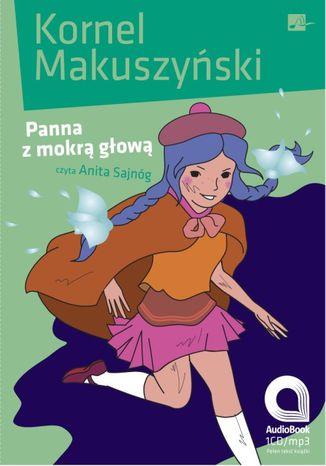 Okładka książki/ebooka Panna z mokrą głową