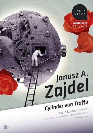 Okładka książki/ebooka Cylinder van Troffa