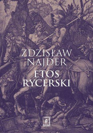 Okładka książki/ebooka Etos rycerski