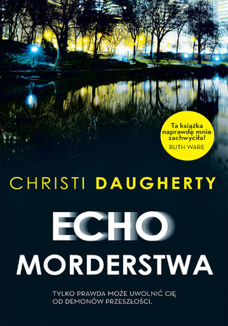Okładka książki/ebooka Echo morderstwa