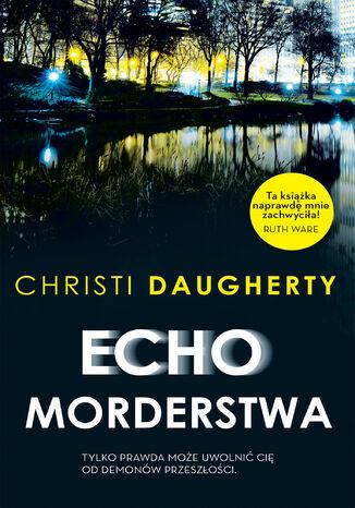 Okładka książki Echo morderstwa