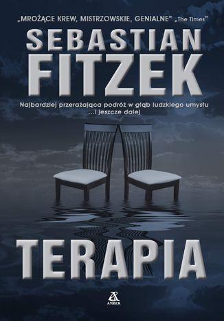 Okładka książki Terapia