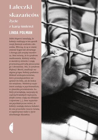 Okładka książki Laleczki skazańców. Życie z karą śmierci